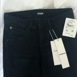 NWT girls' sz 8 Hudson skinny jeans
